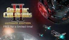 משחק מחשב חינמי ! – GALACTIC CIVILIZATIONS II: ULTIMATE EDITION