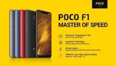 הנפח הגדול בירידת מחיר! ה-Pocophone F1 הנמכר מאוד בגרסה גלובאלית עם נפח 6GB/128GB כולל ביטוח מסים!