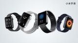 שעון חכם מבית שיאומי – Xiaomi Watch 1.78 Inch AMOLED Screen 4G eSIM