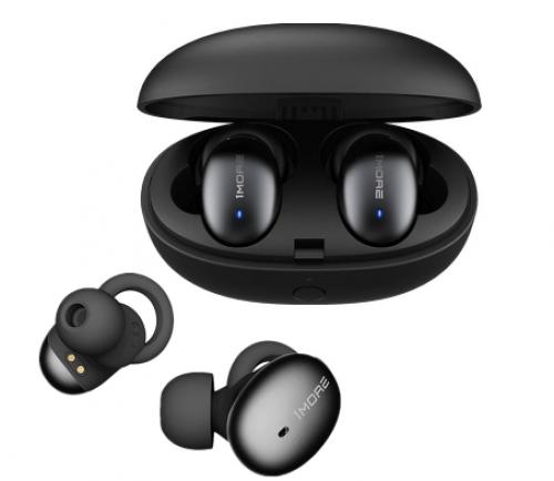 אוזניות אלחוטיות  – Xiaomi 1More