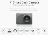 ? מצלמת הרכב הנמכרת ביותר של שיאומי Yi Dash cam – גרסה הגלובלית ⭐️⭐️⭐️