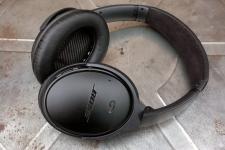 טיל נוסף! אוזניות Bose QuietComfort 35 QC35 Bluetooth מקוריות סדרה 2 ב– 261.99$ בלבד עם הקופון: NBF8LSTD!