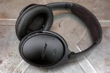 הכי נמוך! אוזניות Bose QuietComfort 35 QC35 Bluetooth מקוריות סדרה 2 ב– 250.00$ בלבד עם הקופון: AExt7OFF