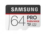 כרטיס זיכרון ייעודי למצלמות רכב מבית SAMSUNG