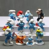 12 בובות של הדרדסים!