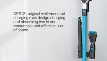 שואב אבק אלחוטי Bobot DPS121 – דיל בלעדי ואחריות יבואן רשמי!