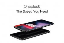 הכי נמוך! One Plus 6 עם מטען DASH מקורי ב-379.99$ לגרסת ה-128GB במכירת בזק עם הקופון: 20jdru111