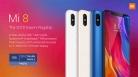❗מתחיל ב-18:00❗ Xiaomi Mi 8 מכשיר הדגל בצניחת מחיר מטורפת😱😱