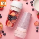 🔥בלנדר שיאומי נייד 17PIN 400ML DIY Fruit Juicer Bottle from xiaomi youpin🔥