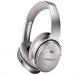 האוזניות עם טכנולוגיית נטרול הרעשים הטובה בעולם – BOSE QC35 עכשיו בירידת מחיר!!