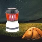 בטיול הבא שלהם תהיו מסודרים 👌🏽 2 ב-1! מנורה משולבת בקוטל יתושים