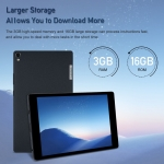 רק 135.99$ על הטאבלט Lenovo P8 Plus תומך 4G! הטאבלט המומלץ ביותר שלנו עם סקירה
