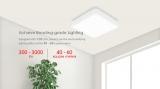 מנורה תקרה חכמה וחדשה מבית שיאומי שמתאימה לחללים גדולים!!