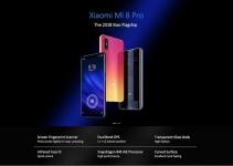 Xiaomi Mi 8 Pro 8+128 – מכשיר הדגל המחוזק הגיע אלינו בגרסה גלובלית ובמחיר השקה!!