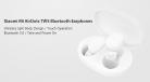 Xiaomi Airdots – אוזניות tws (ללא חוטים) מבית שיאומי בדיל אש🔥🔥