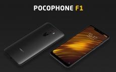 מחיר מעולה של 295.79$ לפלאפון האדיר והנמכר של שיאומי Pocophone F1 בגרסה הגלובאלית כולל ביטוח מכס ומסים עם הקופון המצורף