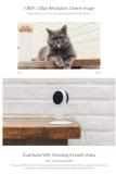 מצלמת האבטחה של Xiaomi Mijia 1080P FHD Smart IP Camera חזר במכירת בזק ל – 22.99$ בלבד