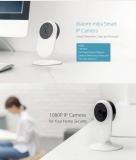 מצלמת אבטחה של שיאומי Mijia 1080 spart ip camera – סקירה מלאה
