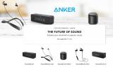 סייל של מוצרי ANKER באליאקספרסס! בלעדי ל24 שעות בלבד!