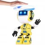 """רובוט משחק לילדים ב 36 ש""""ח !"""
