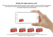 מחירי חיסול על כרטיסי זיכרון של סמסונג – 100% מקורי! לסמארטפון, למצלמת הרכב, לטאבלט ועוד!