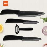 סט 4 סכינים Original Xiaomi Mijia במחיר מעולה!