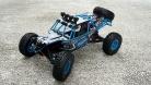 מכונית על שלט מטורפת JJRC Q39 HIGHLANDER