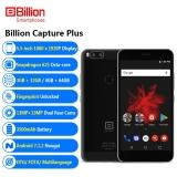 ⚡סופר משתלם – מתחת לרף המכס! הסמארטפון BILLION CAPTURE PLUS⚡