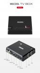 סטרימר 4K עם עידן פלוס! MECOOL KI PRO TV Box
