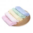 סט של 5 מגבות ילדים של שיאומי XIAOMI Baby Cotton Towel 5Pcs במחיר מצחיק