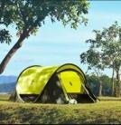 אוהל קמפינג של שיאומי שנפתח ומקפל בשניות!  XIAOMI Zaofeng Outdoor