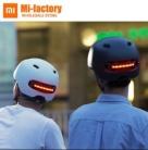 הקסדה החכמה של שיאומי Xiaomi Smart 4u Smart Helmet