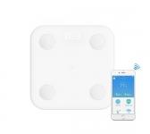 משקל חכם של שיאומי דור 2 Xiaomi Mi Body Composition Scale במחיר מיוחד לרכישה בארץ!