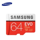 כרטיס זיכרון 64GB של סמסונג במחיר מבצע!