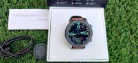 דיל בלעדי! שעון ספורט חכם שיאומי Amazfit GTR 47mm   גרסה גלובלית במחיר הזול ביותר ברשת + מתנות!