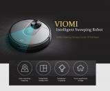 שואב אבק רובוטי Viomi V2 מבית שיאומי ! כולל 3 מיכלים וביניהם המיכל המשולב !