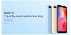 הסמארטפון Xiaomi Redmi 6 בגרסה עם 64GB אחסון