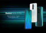 שיאומי רדמי נוט 8 פרו – Xiaomi Redmi Note 8 Pro  דיל בלעדי לחברי סלאמתק לרכישה בארץ