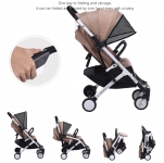 YOYAplus A09 Foldable Baby Stroller – $109.99 Free Shipping | GearBest.com Mobile