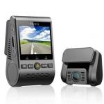 הדגם החדש – כולל צילום קדמי ואחורי! מצלמת הרכב Viofo A129 Duo