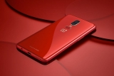 Oneplus 6 בצבע האדום המדהים בגרסת 8GB/128GB במחיר בזק של 532.32$ (יש לצרוב רום גלובאלי – ממש לא מסובך)