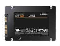 כונן קשיח מעולה של סמסונג EVO860 SATA3 Solid State Drive 250GB ב-61.99$!