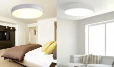 """מנורת תקרה חכמה של Utorch PZE בקוטר של 30 ס""""מ במחיר שזה פשוט ייחטף – רק 32.99$"""