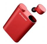 האוזניות בעלות התמורה המלאה למחיר בצבע אדום! Alfawise Mini TWS ב-$19.99 עם הקופון: QY2THR5659454