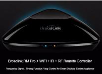אתם תתאהבו בשלט האוניברסלי לבית חכם של Broadlink RM Pro – רק ה-25.99$ עם הקופון המצורף!