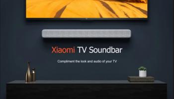 הסאונד בר של שיאומי XIAOMI TV SOUNDBAR ! מחיר מעולה למוצר איכותי !