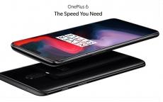 הסמארטפון OnePlus 6 עם מטען DASH מקורי בגרסה גלובאלית 6GB/64GB כולל ביטוח מסים!