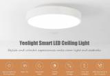 מנורת תקרה מעולה של שיאומי Yeelight Smart LED Ceiling Light 320 28W AC 220V עם שלט ב-64.99$ עם הקופון המצורף