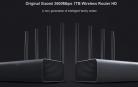 אחרי התקנות החדשות – הראוטר המטורף Original Xiaomi Mi R3P 2600Mbps Wireless Router Pro מתחת למכס עם הקופון המצורף!
