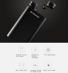 האוזניות בעלות התמורה המלאה למחיר של Alfawise Mini TWS במחיר של $21.99 עם הקופון: GBZYIL12F2